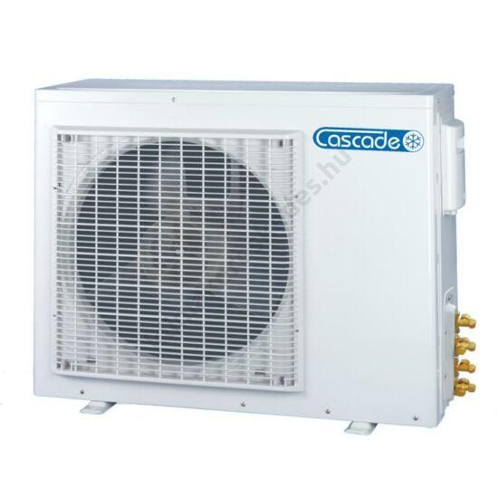 Cascade Free Match GWHD(24) multi DC inverteres kültéri egység 7,1 kW