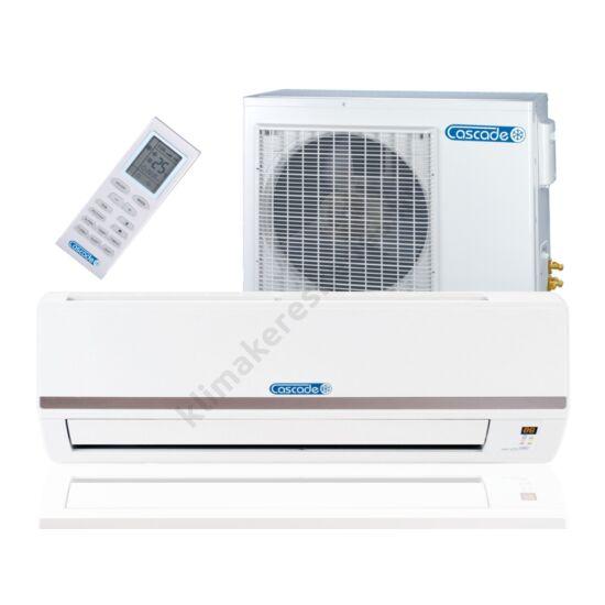 Cascade Change Pro GWH12KFP-K3DNA5J inverteres klíma 3,5 kW