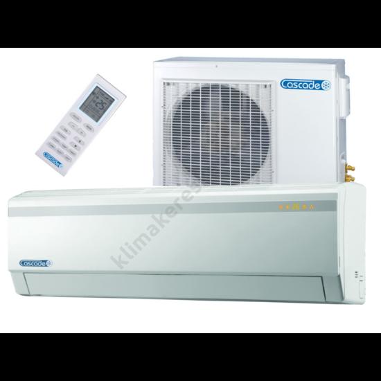 Cascade Cozy Pro GWH12MBP-K3DNA4K inverteres klíma 3,5 kW