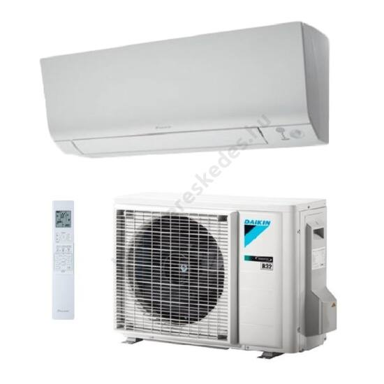Daikin_Professional_FTXM25M/RXM25M9_klíma