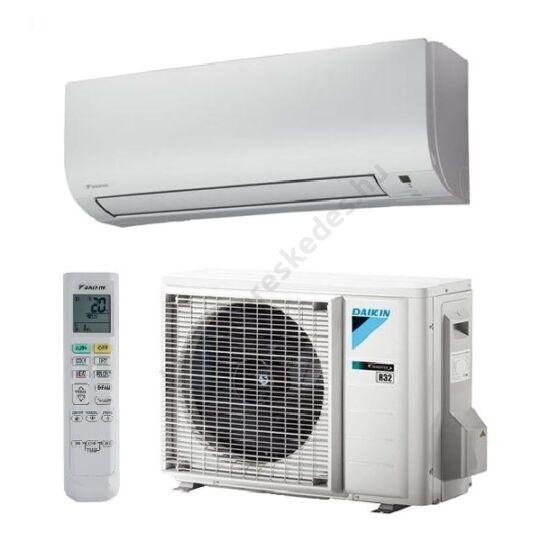 Daikin_Comfort_Plus_FTXP25K3/RXP25K3_klima