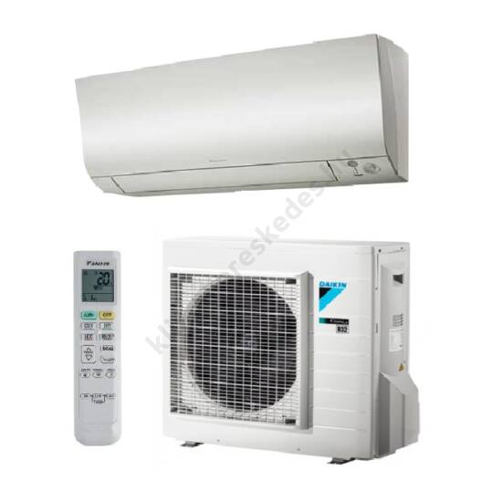 Daikin_Comfort_Plus_FTXP50K3/RXP50K3_klima