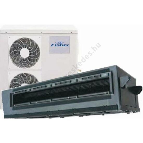Fisher FSLI-240AE1/FSOIF-240AE1 Free multi inverteres Légcsatornázható klímaberendezés