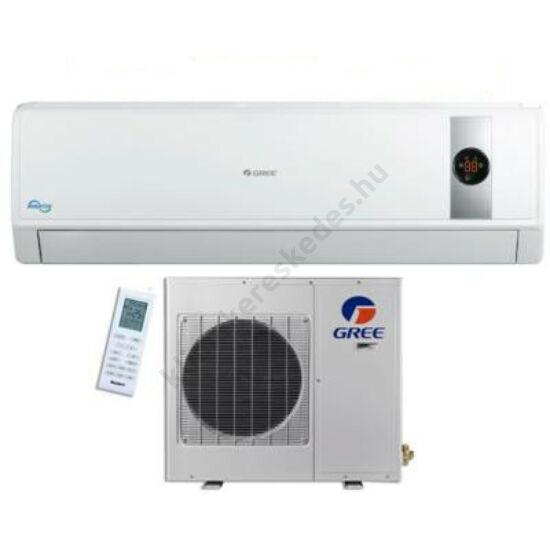 Gree Amber GWH24YE inverteres klímaberendezés 7 kW