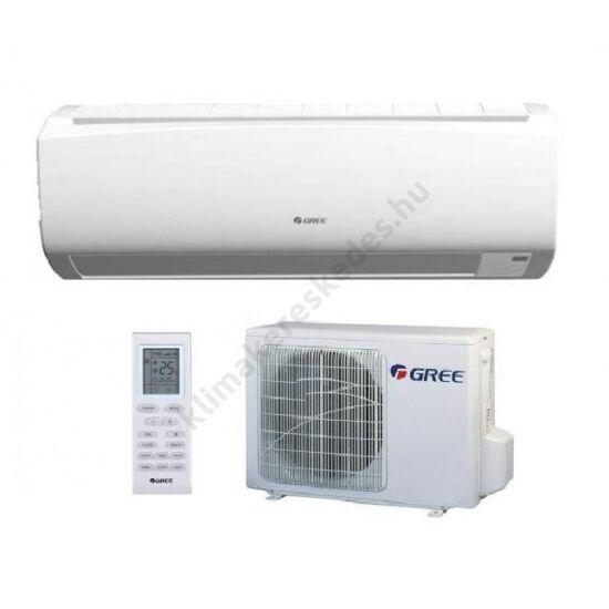 Gree Comfort Plusz GWH09KF inverteres klíma 2,6 kW