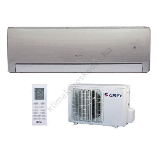 Gree Office Plusz GWH09MB inverteres szerver klíma 2,6 kW