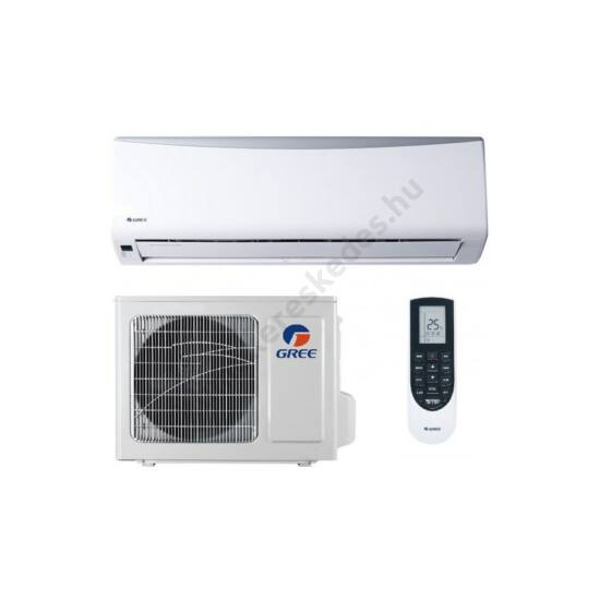 Gree LomoPlus Inverter GWH09QB klíma