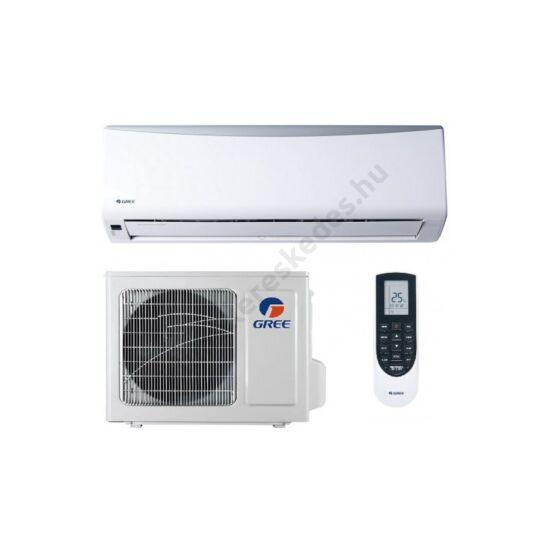 Gree Lomo Plus Inverter GWH18QD klíma