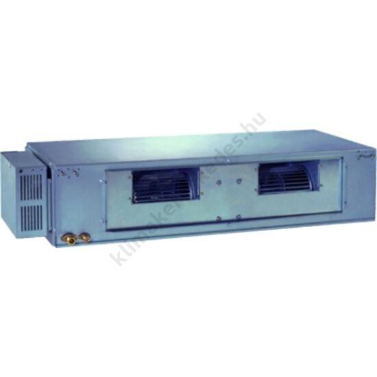Gree légcsatornás inverteres klíma 3,5 kW