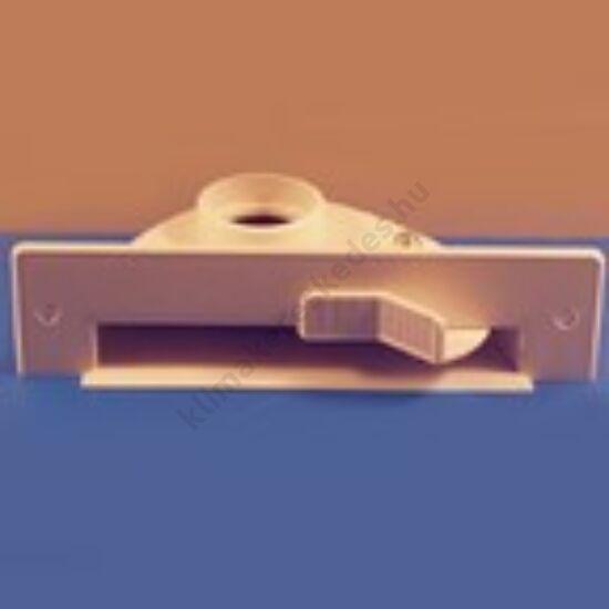 HAYDEN szemétlapát adapter felső csatlakozással