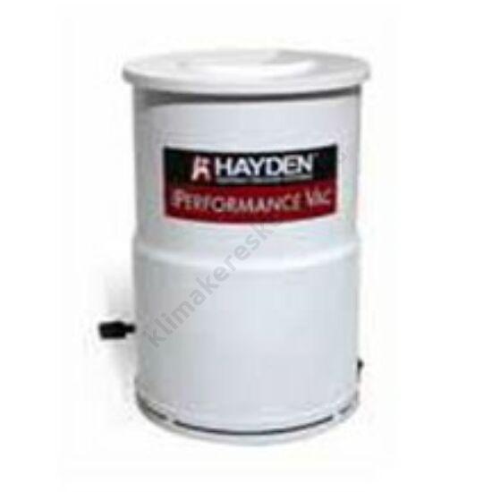 HAYDEN papírszűrős központi porszívó motor