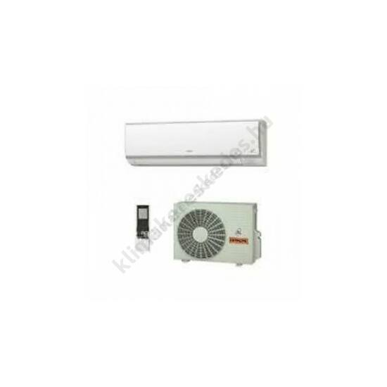 Hitachi Premium Light RAK-35PSPA/RAC-35WSP inverteres klíma