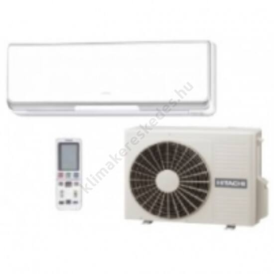 Hitachi  Premium RAK-35PSB/RAC-35WSB inverteres klímaberendezés