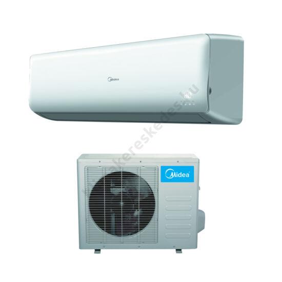 Midea Oasis MS11MU-12HRFN1 DC inverteres plazmaszűrős klímaberendezés