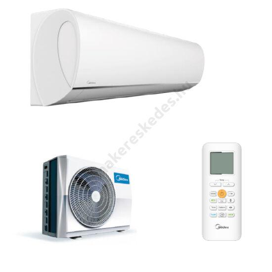 Midea Blanc MSMABU-12HRDN1 inverteres klímaberendezés 3,5 kW