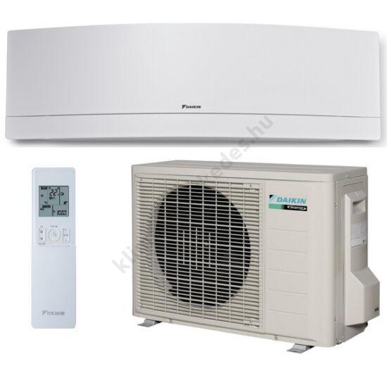 Daikin EMURA Inverter FTXG25LW/RXG25L klíma - FEHÉR