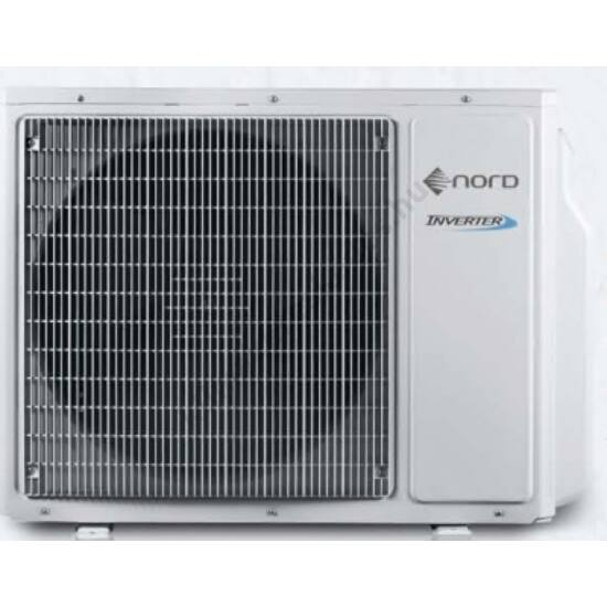 Nord Free Match NWHD(28)NK6LO multi kültéri légkondícionáló