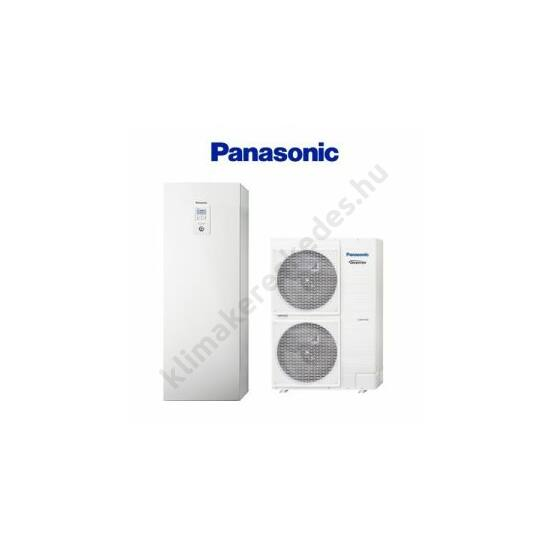 Panasonic Aquarea T_CAP ADC1216G6E5/UX09FE5 hőszivattyú 9 kW