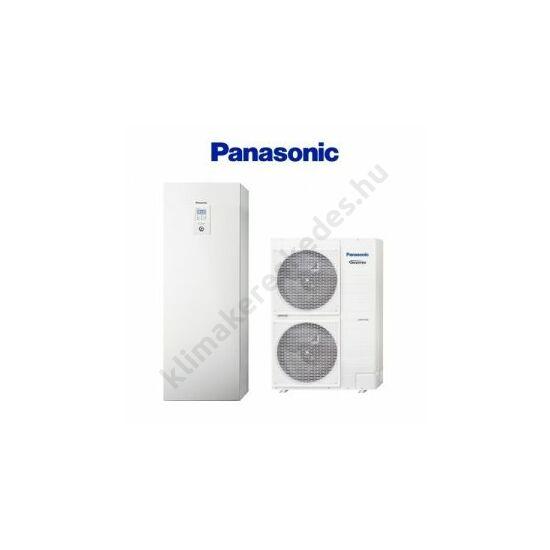 Panasonic Aquarea T_CAP ADC1216H6E5/UX12HE5 hőszivattyú 12 kW