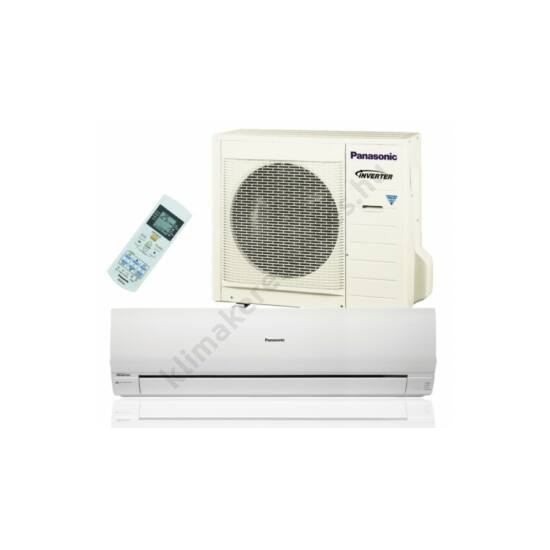 Panasonic Basic UE18QKE inverteres klímaberendezés