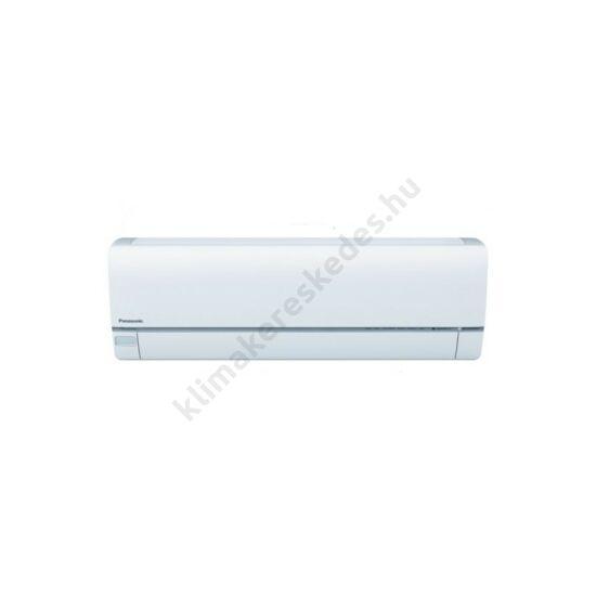 Panasonic Etherea - fehér CS-E18QKEW inverteres multi beltéri egység