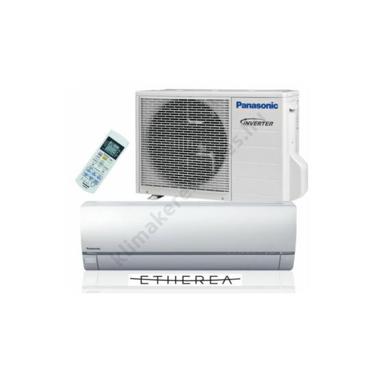 Panasonic Etherea XE7QKE fehér inverteres klímaberendezés