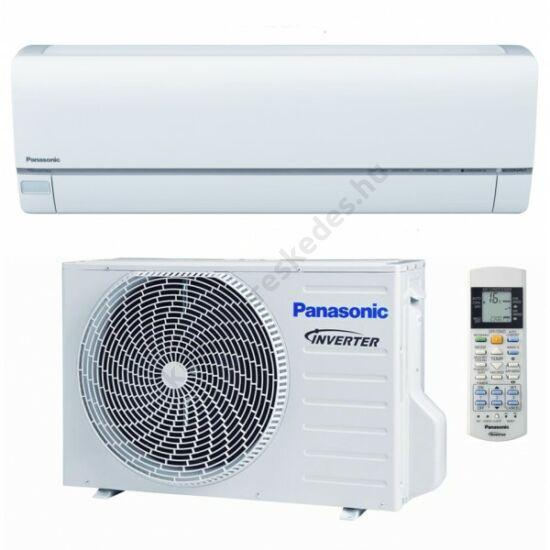 Panasonic E12PKEA inverteres szerver hűtő klímaberendezés