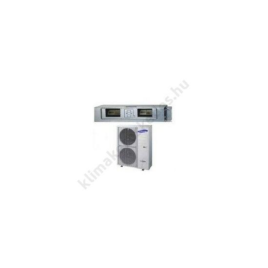Samsung MSP NS140SDXEA/RC140DHXGA légcsatornázható inverteres klímaberendezés