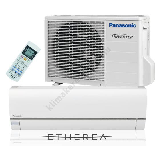 Panasonic Etherea CS-XE18PKEW/CU-E18PKE inverteres klímaberendezés
