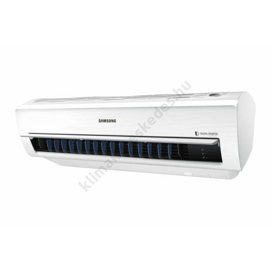 Samsung AR5000 AR07HSFNBWKNEU GOOD multi inverteres klíma beltéri