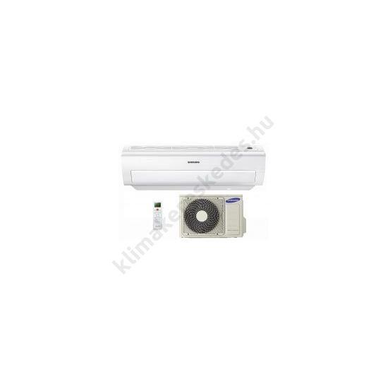 Samsung Good2 (AR5000) oldalfali split klíma AR24JSFNCWKN/XEU  - inverteres légkondicionáló