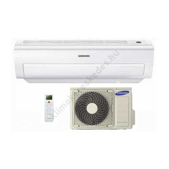 Samsung Good2 (AR5000 WIFI) oldalfali split klíma AR24HSFSAWKN/XZE - inverteres légkondicionáló
