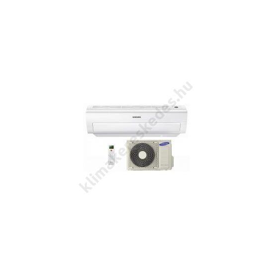 Samsung Good2 (AR5000) oldalfali split klíma  AR12JSFNCWKN/XZE - inverteres légkondicionáló