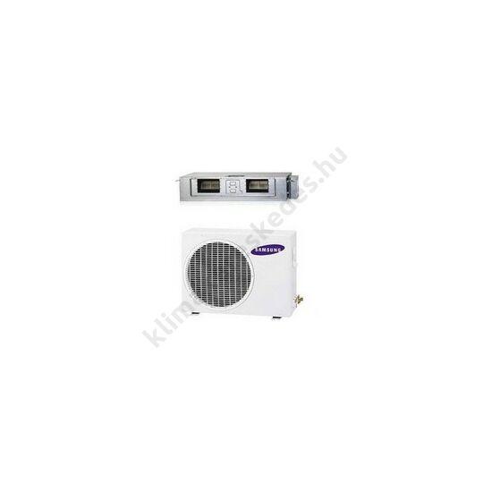 Samsung MSP NS125SDXEA/RC125DHXEB légcsatornázható inverteres klímaberendezés