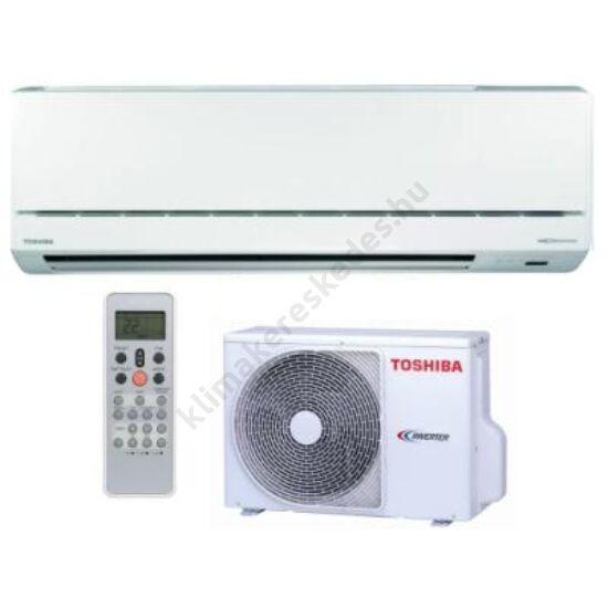 Toshiba AVANT RAS-107SKV-E5 / RAS-107SAV-E5 inverteres  klíma