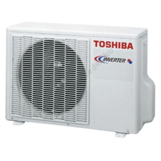 Toshiba RAS-2M18S3AV-E inverteres multi kültéri egység